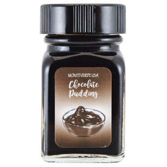 Monteverde USA Sweet Life 30ml Ink Chocolate Pudding