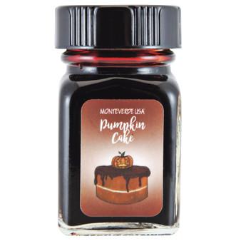 Monteverde USA Sweet Life 30ml Ink Pumpkin Cake