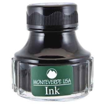 Monteverde USA Sweet Life 90ml Ink Blue Velvet Cake