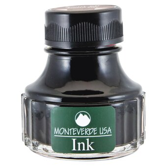 Monteverde USA Sweet Life 90ml Ink Pumpkin Cake