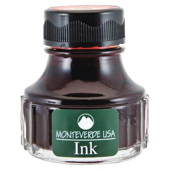 Monteverde USA Sweet Life 90ml Ink Strawberry Shortcake