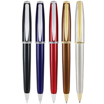 Monteverde USA Aldo Domani Ballpoint Pens