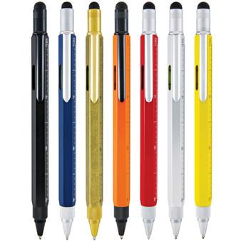 Monteverde USA Tool Pen Ballpoint Pen