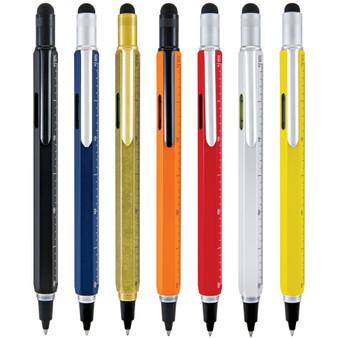 Monteverde USA Tool Pen Inkball Pen