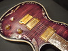PRS 10th Anniversary of Private Stock Preowned Raspberry Burst SC Trem SOLD