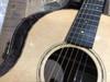 Bedell Bahia Brazilian Rosewood Parlor Guitar