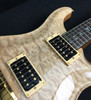 PRS Paul Reed Smith Artist III Natural Quilt Preowned SOLD