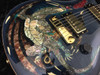 Paul Reed Smith PRS Dragon 2000 Whale Blue Guitar SOLD