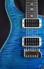 PRS Custom 24 Blue Matteo CU24