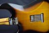 Fender Eric Johnson Signature Stratocaster Thinline 2 Tone Sunburst