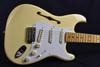 Fender Eric Johnson Signature Stratocaster Thinline Vintage White