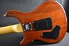 PRS CE24 Preowned Violin Amber Burst