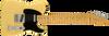 Fender Custom Shop NoCaster Faded Blonde 1951  Lush Closet Classic