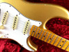 Fender Custom Shop 64 Limited Edition Special Stratocaster Aged Aztec Gold over Gold Sparkle
