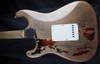 Fender Custom Shop RORY GALLAGHER STRAT 3TS