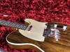 Fender Artisan Custom Shop Zircote Telecaster
