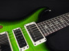 PRS Wood Library Special 22 Semi Hollow Ltd Eriza Verde Burst