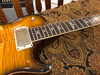 PRS Preowned SC58 Limited Production Amber Black