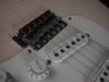 Fender Masterbuild Todd Krause Stratocaster Eric Clapton J-Man Aged White Blonde