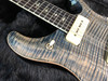 Preowned PRS 594 Soap Bar 10 Top Faded Whale Blue