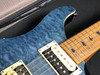PRS SE Custom 24 Roasted Maple Limited Whale Blue