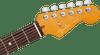 Fender American Ultra Stratocaster HSS Rosewood Fingerboard Cobra Blue