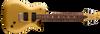 PRS Santana Single Cut Trem SE Egyptian Gold