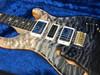 STOLEN!  PRS Wood Library Special 22 Semi Hollow Ltd Grey Black Fade Quilt Guitar