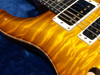 PRS Wood Library Special 22 Semi Hollow Ltd  Livingston Lemondrop Quilt