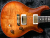 PRS Paul Reed Smith McCarty Copperhead Burst 10 Top