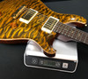 Preowned PRS Private Stock # 142 Custom 22 Tiger Eye Quilt