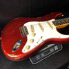 Fender Custom Shop 1967 Time Machine Relic Stratocaster - Super Faded Candy Apple Red