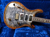 PRS Wood Library Special 22 Semi Hollow Ltd Burnt Maple Leaf with Maple Neck