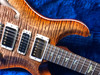 PRS Wood Library Special 22 Semi Hollow Ltd Autumn Sky w/ Flamed Maple Neck