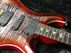 PRS 2020  Paul Reed Smith 509 Charcoal Cherry Burst