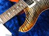 PRS Paul Reed Smith Special 22 Semi-Hollow Wood Library 2020 Burnt Maple Leaf w/ Flamed Maple Neck