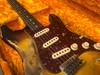 Fender Custom Shop 1962 Super Relic 3 Tone Sunburst Stratocaster