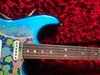 Fender Custom Shop W20 LTD 69 BLUE FLOWER STRAT RW - REL