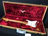Fender Custom Shop W20 LTD 56 STRAT HVY REL Super Faded Candy Apple Red over Sunburst