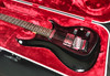 Preowned Ibanez JS 2450 Muscle Car Black MCB