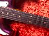 Fender Custom Shop '61 Relic Stratocaster Magenta Sparkle Built for NAMM 2020