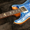 PRS Paul Reed Smith DGT Faded Blue Jean 10 Top