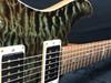 PRS 2020 Experience Guitar Custom 24-08 Artist Obsidian Quilt Swamp Ash Body