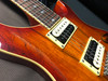 Preowned PRS  Paul Reed Smith SE Custom 24 Spalted Maple Vintage Sunburst