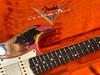 Fender Custom Shop NAMM 20 Ltd 1960/63 Super Relic 2020 Aged Fiesta Red over 3Tone Sunburst