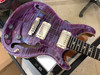 PRS Paul Reed Smith Hollowbody II Violet with Piezo