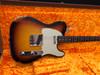 Fender Custom Shop 1961 Telecaster Custom Shop Relic 3 Tone Sunburst