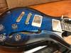 PRS Paul Reed  Smith 594 Hollowbody Sapphire Blue Burst
