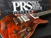 PRS Paul Reed Smith McCarty 594 2021 Orange Tiger
