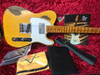 Fender Masterbuilder Ron Thorn 1974/1951 Nocaster Heavy Relic 2021 Nocaster Blonde